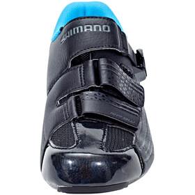 Shimano SH-RP3L - Chaussures Femme - noir